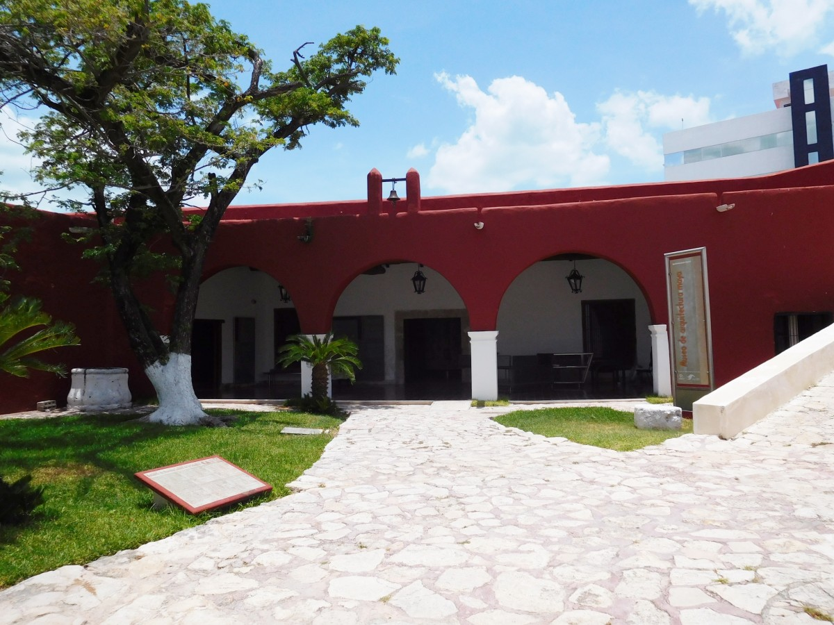 INAH-CINAH Campeche/Archivo