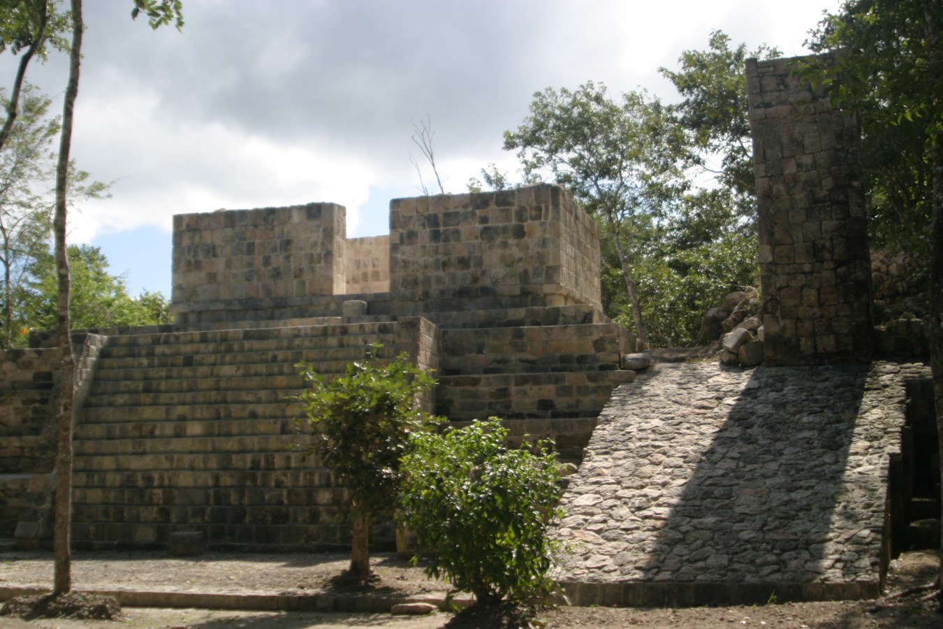 INAH-CINAH Campeche